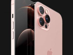 Saham apple turun karena kekhawatiran produksi iphone 13